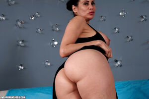 big ass milf pov