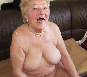 fat granny pictures
