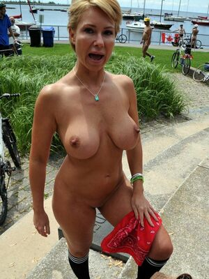 nudist milf tumblr
