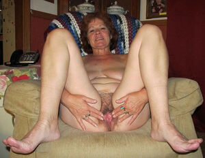 mature nude party