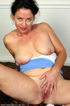 mature milf selfies