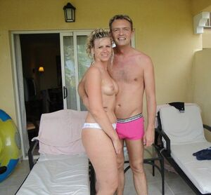 amateur milf first