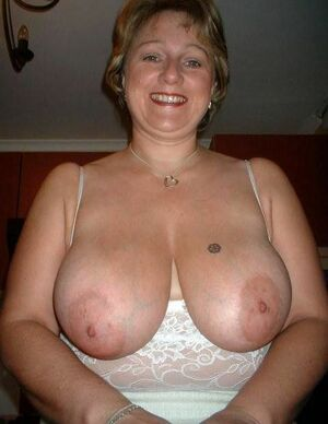busty matures