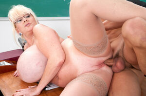 teacher anal sex