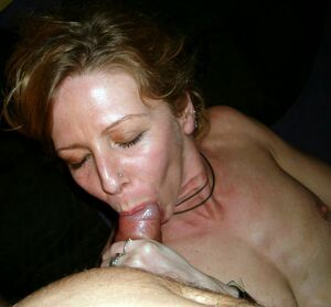mature wife naked