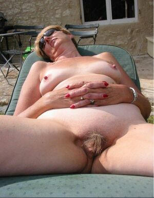 amateur mature mom