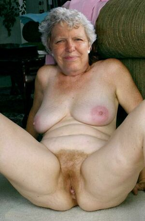 granny naked tumblr