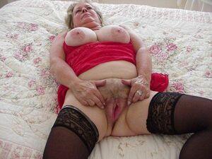 Swingers naked granny Beach Porn