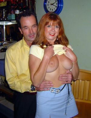 redhead mature galleries