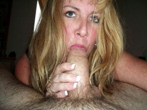 mature jerking