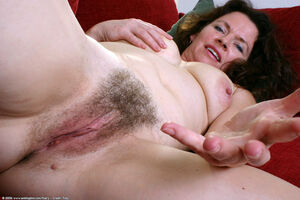 hairy milf photos