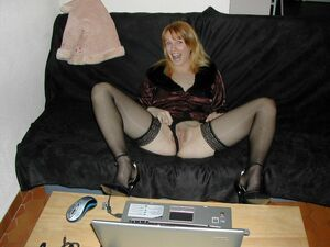amateur mature pornography