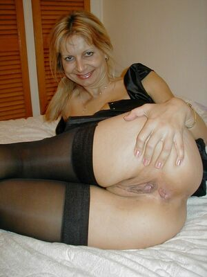 fuck big ass mom