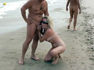 mature nudist wife