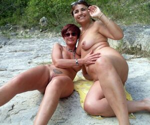fit mature naked