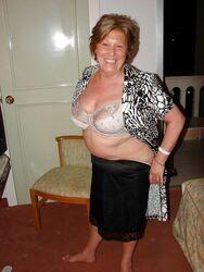 Tit porn big granny big boobs