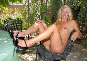 Mature swingers real 4 Women