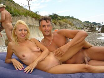 Mother son nude